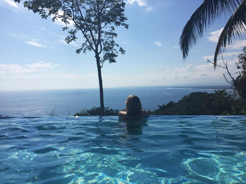 Costa-Rica-Manuel-Antonio-Hotel-La-Mariposa-pool