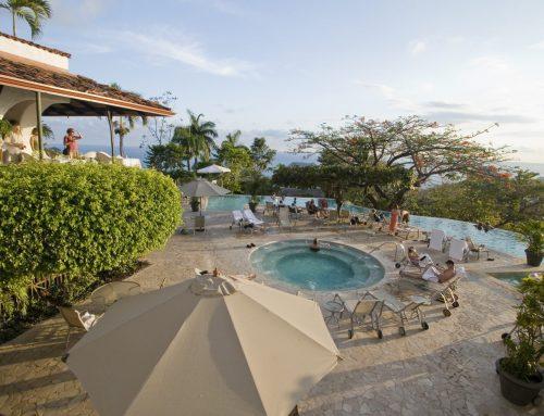 Alojamientos en Manuel Antonio Costa Rica