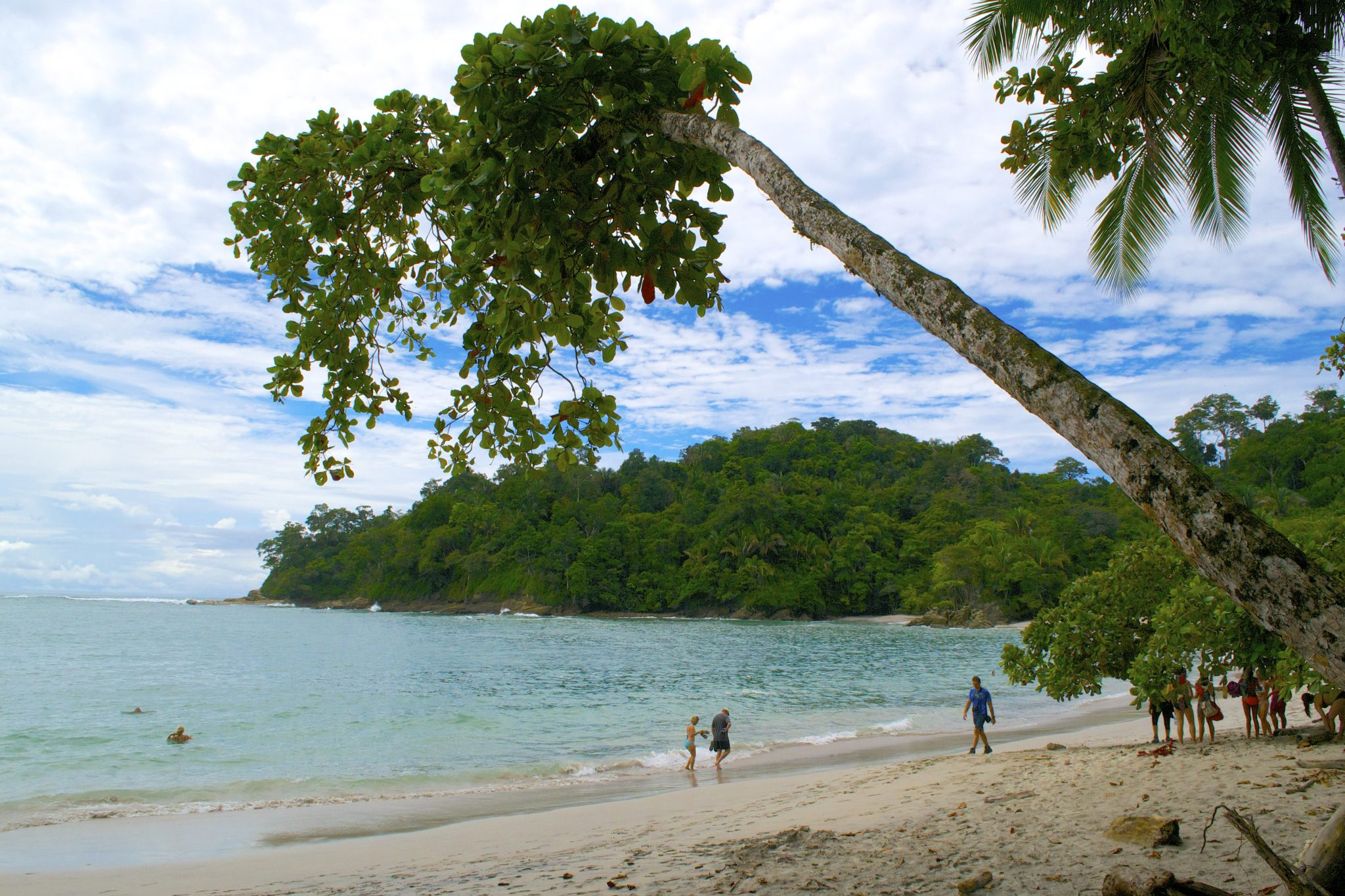 biezans beach, points of interest, hotel la mariposa, manuel antonio, quepos, costa rica