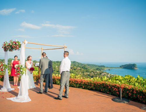 Costa Rica Honeymoon Hotels