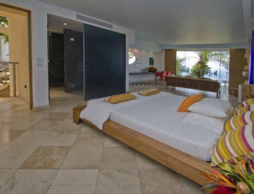 Los mejores hoteles en Manuel Antonio, Costa Rica