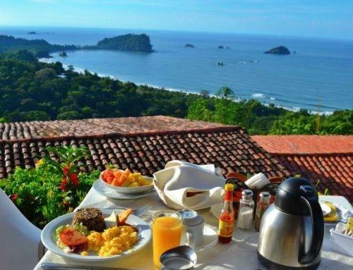 Manuel Antonio Costa Rica hotels
