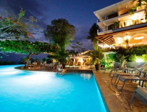 Hotel Manuel Antonio Costa Rica