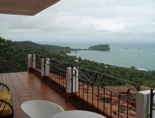 Bungalow in Manuel Antonio Costa Rica