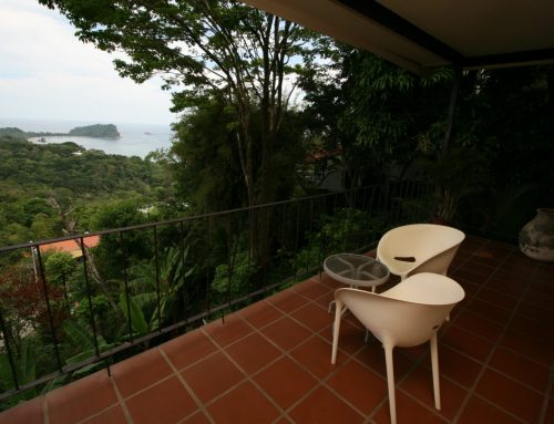 Hotels Near the Beach in Manuel Antonio Costa Rica
