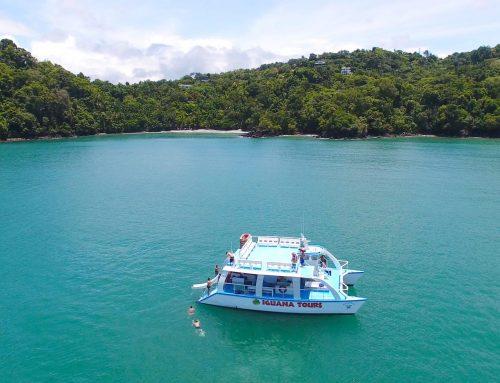 Lugar para quedarse en Costa Rica