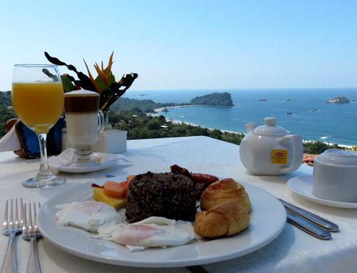 Top de Hoteles en Costa Rica
