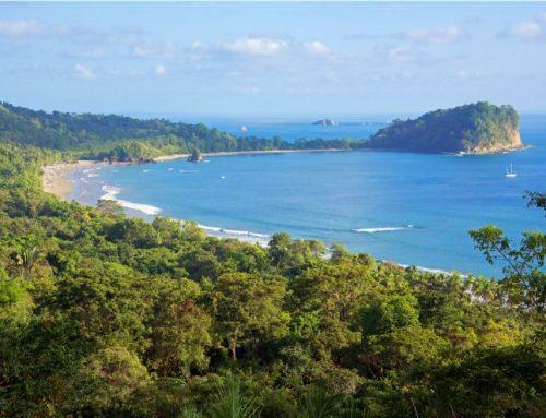 Luxury Boutique Hotels Manuel Antonio Costa Rica