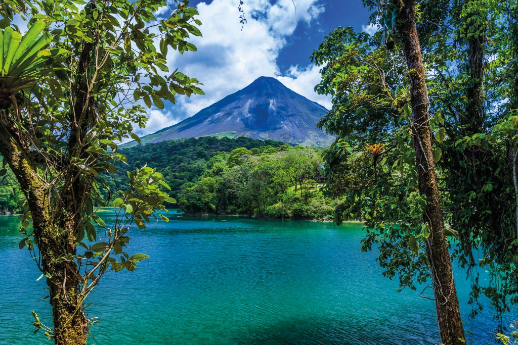 Mejor alojamiento barato Manuel Antonio Costa Rica
