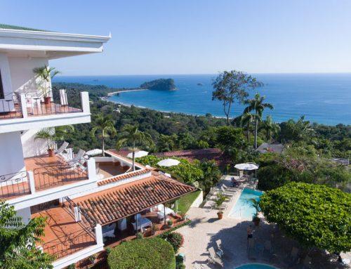 Hotel y Resort en Manuel Antonio Costa Rica