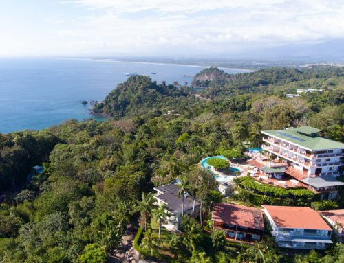 Manuel Antonio Hotel & Resort costa rica
