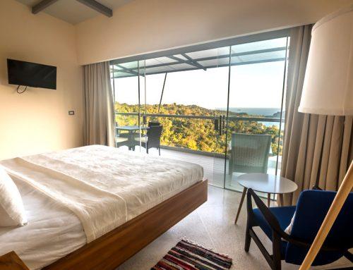 Manuel Antonio honeymoon Hotels