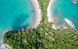 Hotel de playa cerca del Parque Nacional Manuel Antonio
