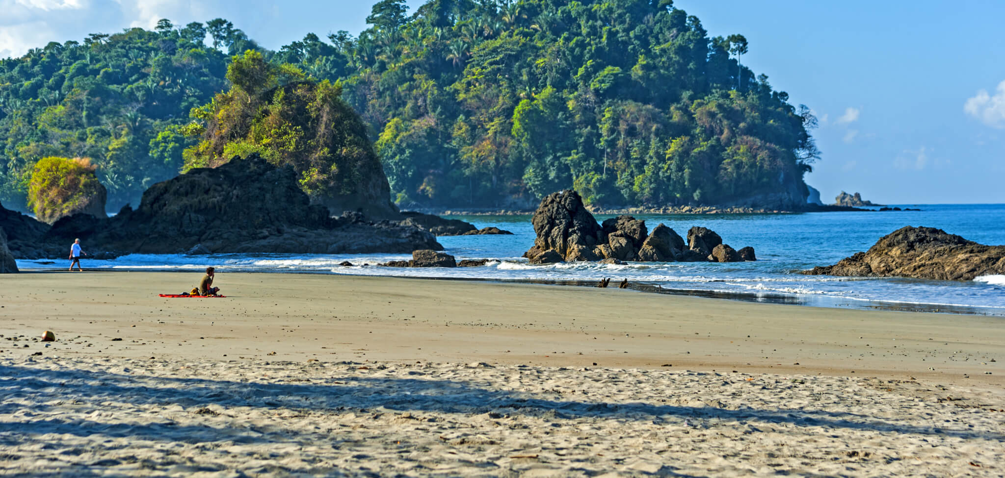Beach Hotel Near Manuel Antonio National Park