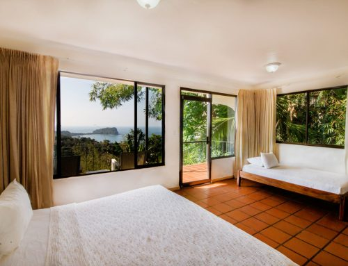 LuxuryHotels in Manuel Antonio