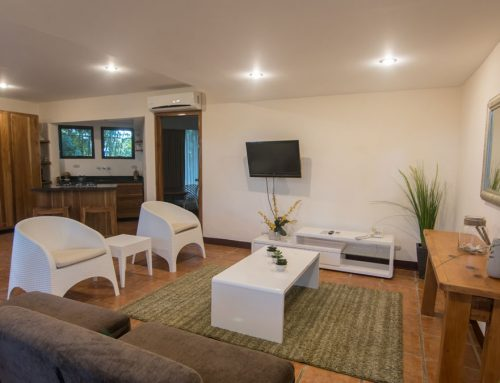 Visit Manuel Antonio Costa Rica and Stay at Hotel La Mariposa