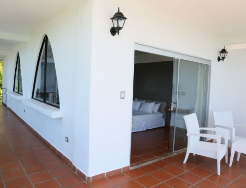 Manuel Antonio Costa Rica Hotel, the best place to stay