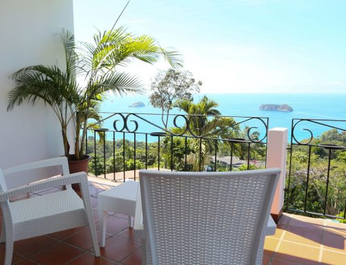 Hotels for Vacation in Manuel Antonio Costa Rica