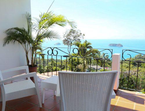 Hotels for Vacation in Manuel Antonio Costa Rica