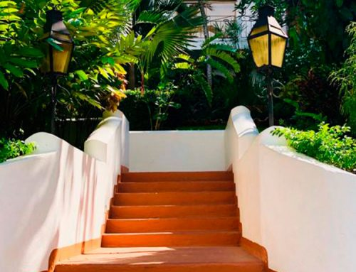 The best place to stay in Costa Rica