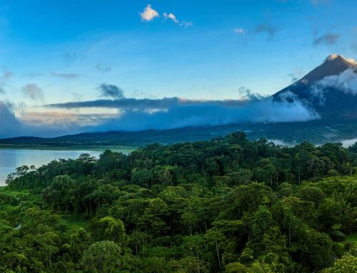 Venture to spend a few relaxing days in Costa Rica